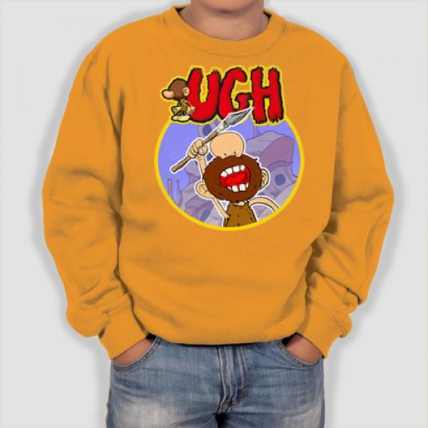 Ugh1 | Φούτερ Παιδικό