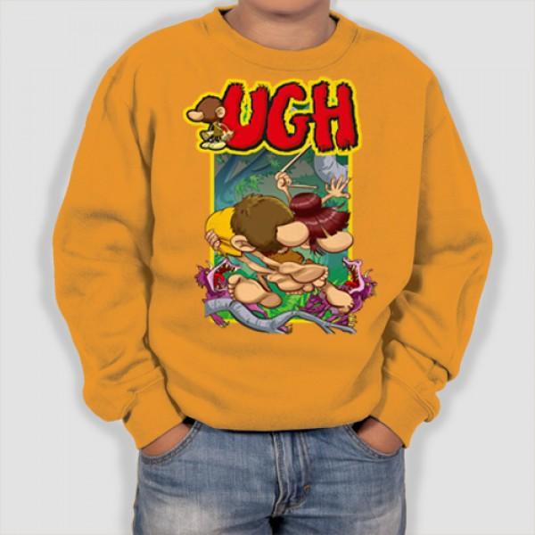 Ugh2 | Φούτερ Παιδικό