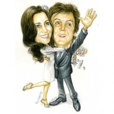 Γάμος - Κουτσαντάς