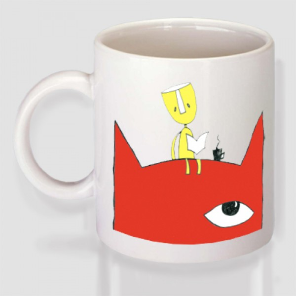 Κόκκινος Γάτος