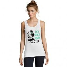 Dance | Τ-shirt Island Unisex