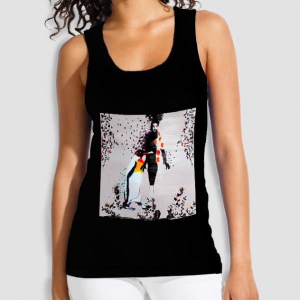 Πιγκουίνος | Τ-shirt Island Unisex