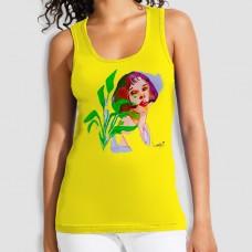 Ματίλντα | Τ-shirt Island Unisex