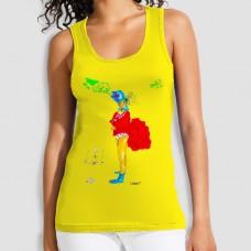 Ευγενής Δύναμη | Τ-shirt Island Unisex