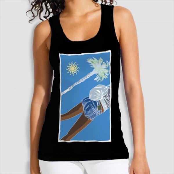 Summer Breeze | Τ-shirt Island Unisex