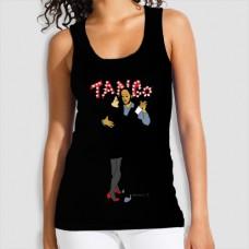 Tango | Τ-shirt Island Unisex