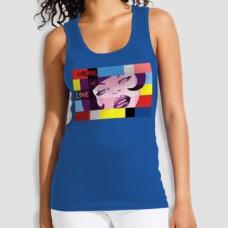 Χρώματα | Τ-shirt Island Unisex