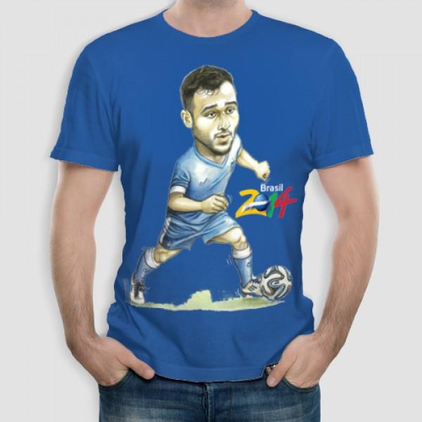 Φετφατζίδης | Τ-shirt Ανδρικό - Unisex