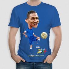 Χολέμπας | Τ-shirt Ανδρικό - Unisex