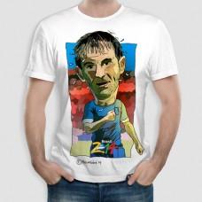 Καραγκούνης | Τ-shirt Ανδρικό - Unisex