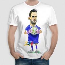 Καρνέζης | Τ-shirt Ανδρικό - Unisex
