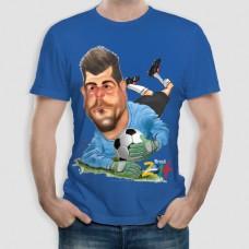 Καρνέζης 2 | Τ-shirt Ανδρικό - Unisex