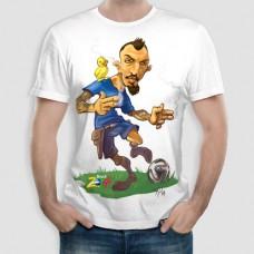 Μήτρογλου | Τ-shirt Ανδρικό - Unisex