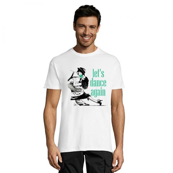 Dance | Τ-shirt Ανδρικό - Unisex