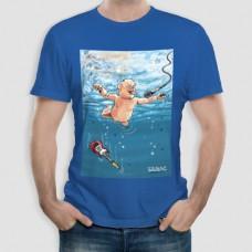 Μωρό | Τ-shirt Ανδρικό - Unisex