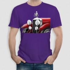 Ποδήλατο | Τ-shirt Ανδρικό - Unisex