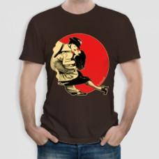 Χορός | Τ-shirt Ανδρικό - Unisex