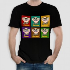 Εσχατόγερος 2 | Τ-shirt Ανδρικό - Unisex