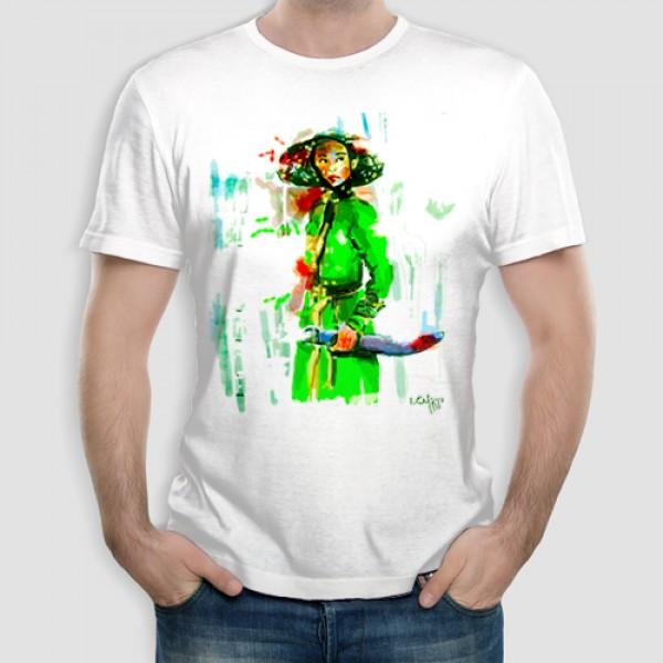 Flying2 | Τ-shirt Ανδρικό - Unisex Ανδρικό - Unisex