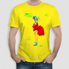Ευγενής Δύναμη | Τ-shirt Ανδρικό - Unisex Ανδρικό - Unisex