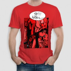 Πφ!!!Αντρες... | Τ-shirt Ανδρικό - Unisex