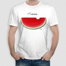Summer 1 | Τ-shirt Ανδρικό - Unisex