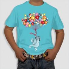 Ελέφαντας | T-shirt Παιδικό