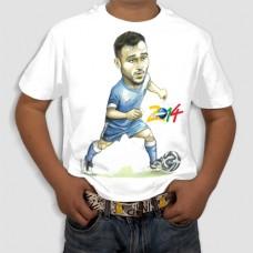 Φετφατζίδης | T-shirt Παιδικό