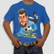 Καρνέζης 2 | T-shirt Παιδικό