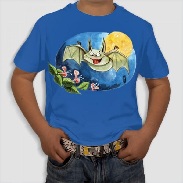Νυχτερίδα | T-shirt Παιδικό