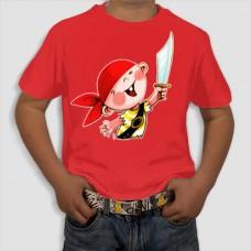 Πειρατής | T-shirt Παιδικό