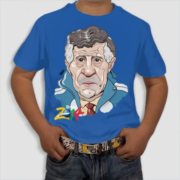 Σάντος | T-shirt Παιδικό