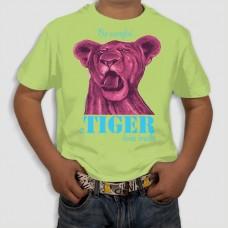 Tiger | T-shirt Παιδικό