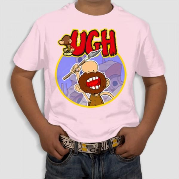 Ugh1 | T-shirt Παιδικό