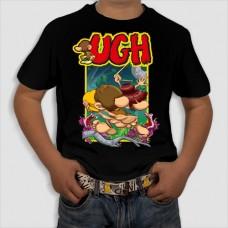 Ugh2   T-shirt Παιδικό