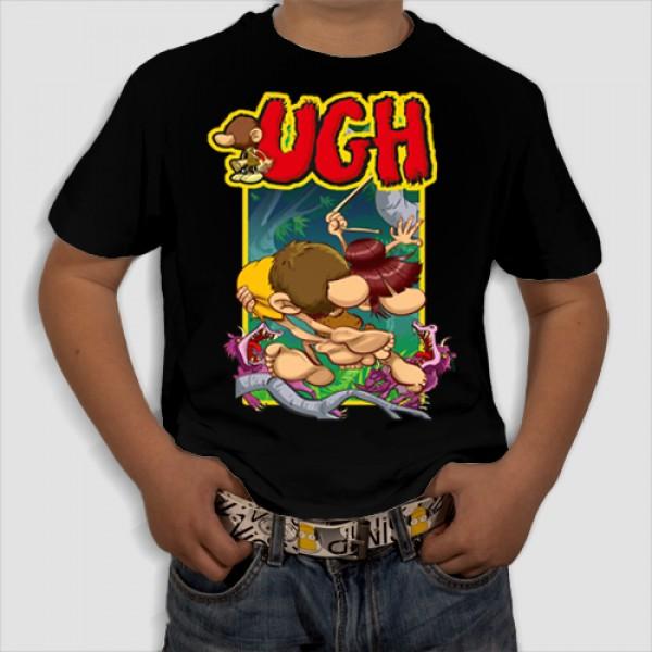 Ugh2 | T-shirt Παιδικό