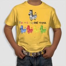 Ζέβρα | T-shirt Παιδικό