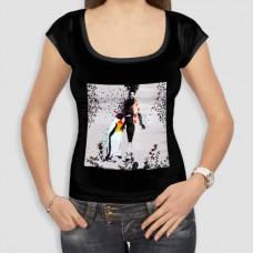 Πιγκουίνος | Τ-shirt Γυναικείο - Smile