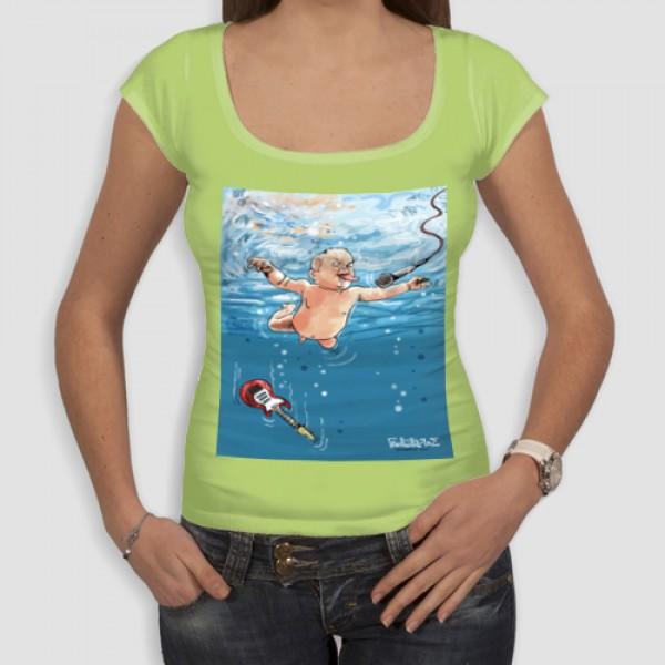 Μωρό | Τ-shirt Γυναικείο - Smile