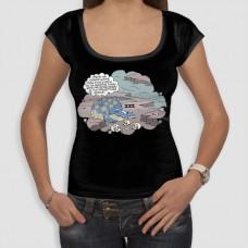 Ευρωκροκόδειλος | Τ-shirt Γυναικείο - Smile