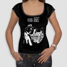 Ντετέκτιβ Φίλ Πώτ 2 | Τ-shirt Γυναικείο - Smile