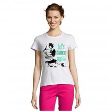 Dance | Τ-shirt Γυναικείο