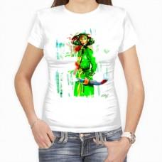 Flying | Τ-shirt Γυναικείο