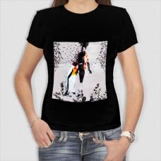 Πιγκουίνος | Τ-shirt Γυναικείο