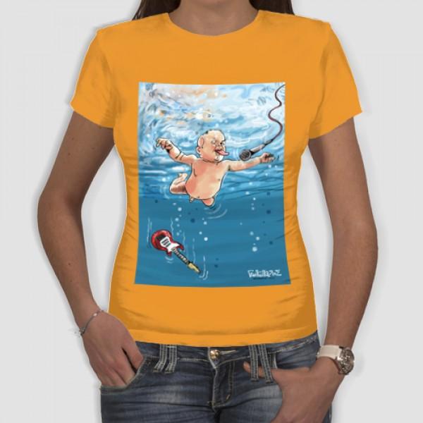 Μωρό | Τ-shirt Γυναικείο