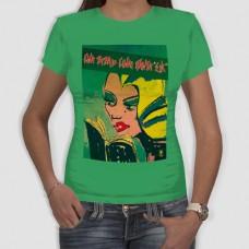Βιβλίο | Τ-shirt Γυναικείο