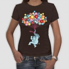 Ελέφαντας | Τ-shirt Γυναικείο