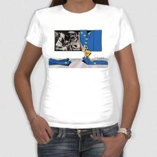 Europe 1 | Τ-shirt Γυναικείο