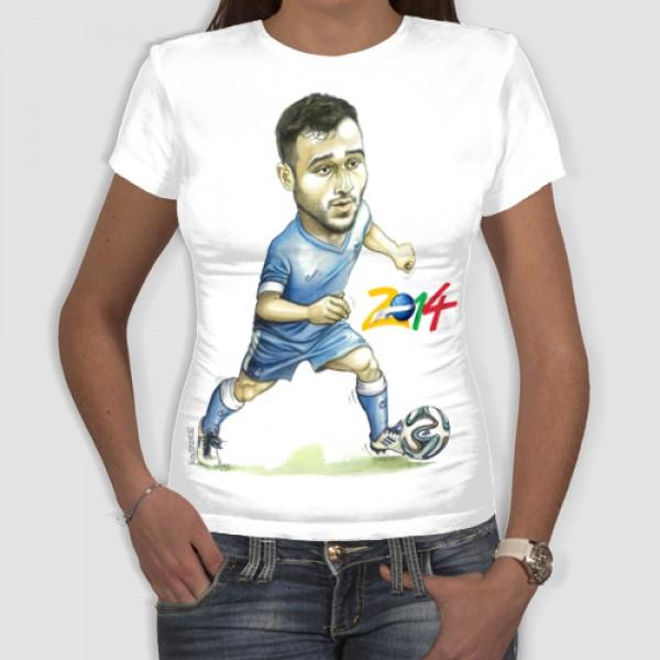 Φετφατζίδης | Τ-shirt Γυναικείο
