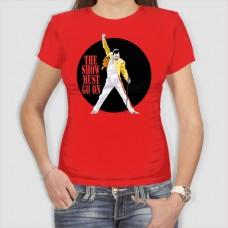 Freddie T-shirt Γυναικείο